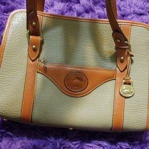 Dooney & Bourke All Weather Leather Handbag